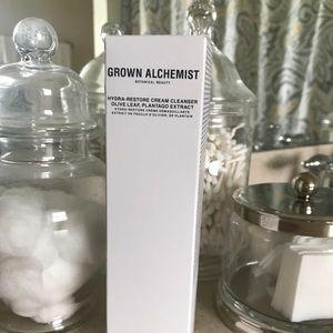 NEW - GROWN ALCHEMIST Hydra-Restore Cream Cleanser